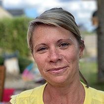 Céline Sergent